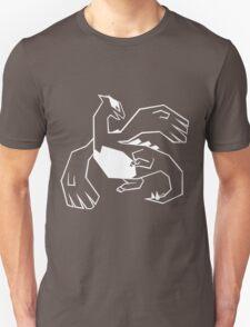 LARGE - w Unisex T-Shirt