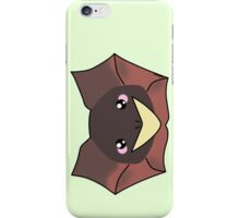 Frilled dragon - Australian animal design iPhone Case/Skin
