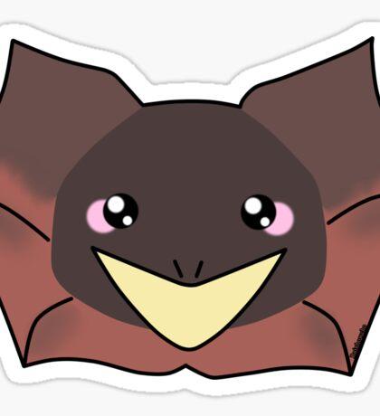 Frilled dragon - Australian animal design Sticker
