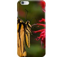Tiger Profile iPhone Case/Skin
