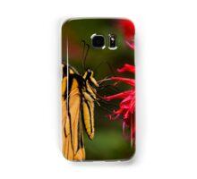 Tiger Profile Samsung Galaxy Case/Skin