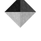 Marble Triangles by TooManyPixels