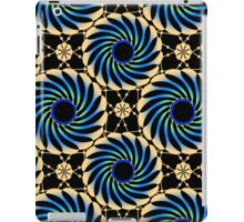 Seamless abstract pattern.  iPad Case/Skin