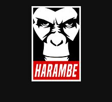 Harambe obey funny Unisex T-Shirt