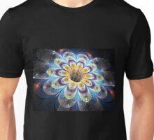 Mosaic light Unisex T-Shirt