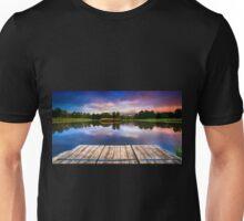 Strbsky rybnik Unisex T-Shirt