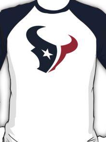 Houston Texans Fan T-Shirt