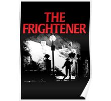 The Frightener Poster