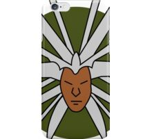 Lady of Pain iPhone Case/Skin