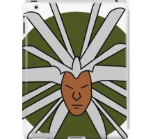 Lady of Pain iPad Case/Skin