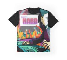 Party Hard - Tycoon Graphic T-Shirt