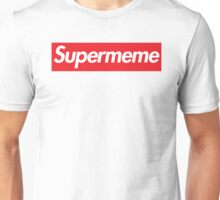 supermeme Unisex T-Shirt