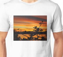 Longbranch Sunset Unisex T-Shirt