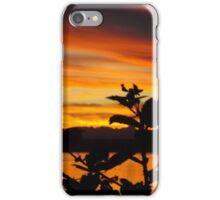 Longbranch Sunset iPhone Case/Skin