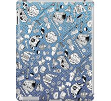 A Pattern About Nothing (Seinfeld) iPad Case/Skin