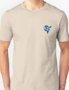 #TeamMystic Icon Unisex T-Shirt