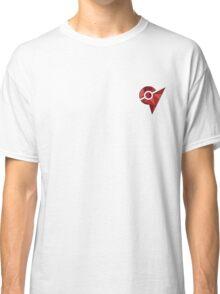 #TeamValor Icon Classic T-Shirt