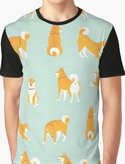 Dogue Graphic T-Shirt