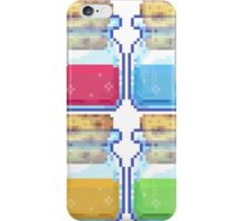 pick ur potion iPhone Case/Skin
