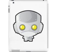 Little Bot iPad Case/Skin
