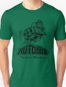 Autobus Unisex T-Shirt