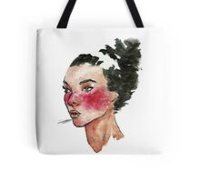 High Colour Tote Bag