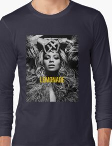 BEYONCE Long Sleeve T-Shirt