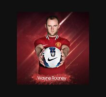Rooney  Manchester United Unisex T-Shirt