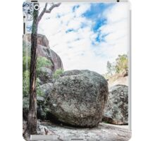 The Rocks iPad Case/Skin