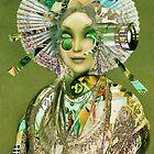 Camera Woman. by Andy Nawroski