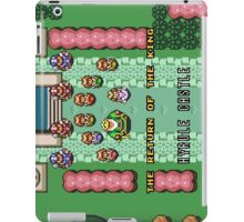 LTTP - The Return of the King iPad Case/Skin