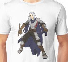 Silver, Who Still Burns Unisex T-Shirt