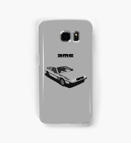 DMC Samsung Galaxy Case/Skin