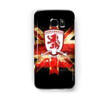 Middlesbrough Premier League 2016 Samsung Galaxy Case/Skin