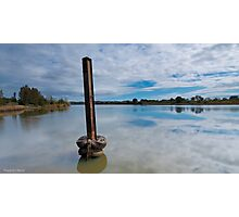 Beautiful Manning Waters 6677 Photographic Print