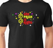 The Price is right TV Series Unisex T-Shirt