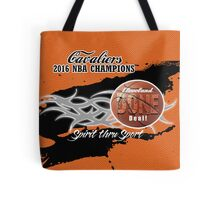 cleveland winners! Tote Bag