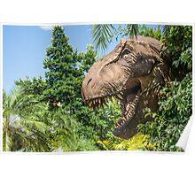 Jurassic park Dinosaur Poster