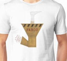 Fargo Wood Chipper Unisex T-Shirt