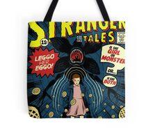Stranger Tales Tote Bag