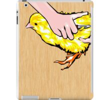 Small Exclusion iPad Case/Skin