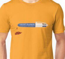 Fargo Pen of Lester Nygaard Unisex T-Shirt