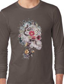 MOMENTO MORI X Long Sleeve T-Shirt