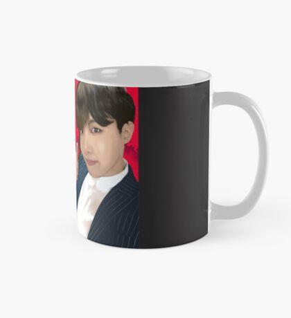J-Hope Your Prince, Your Hope, Your Angel Mug