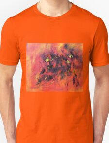 Autumn Dance Unisex T-Shirt