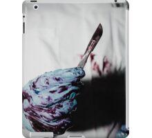 Killer surgeon iPad Case/Skin