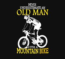 Old man tshirt Unisex T-Shirt