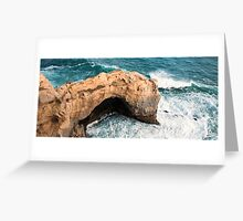 The Arch at Port Campbell National Park Greeting Card