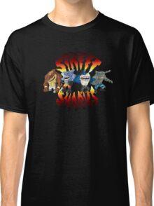Street sharks Classic T-Shirt