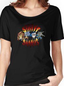 Street sharks Women's Relaxed Fit T-Shirt